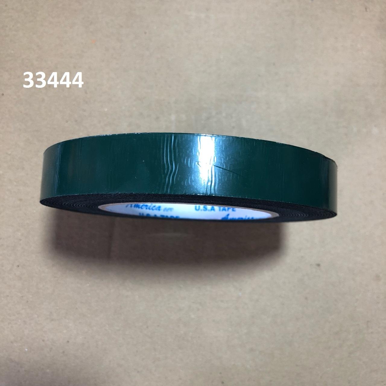 Băng keo xốp 2 mặt màu xanh đậm, bản rộng 1p2 Oem-31 OEM-31