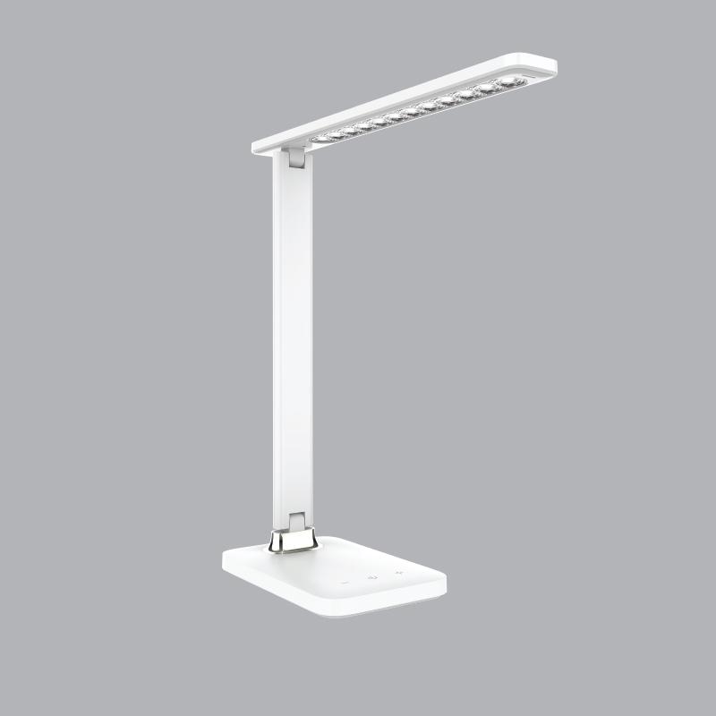 Đèn Led để bàn 3 chế độ TL5 Mpe, công suất 13W, ánh sáng trung tính MPE