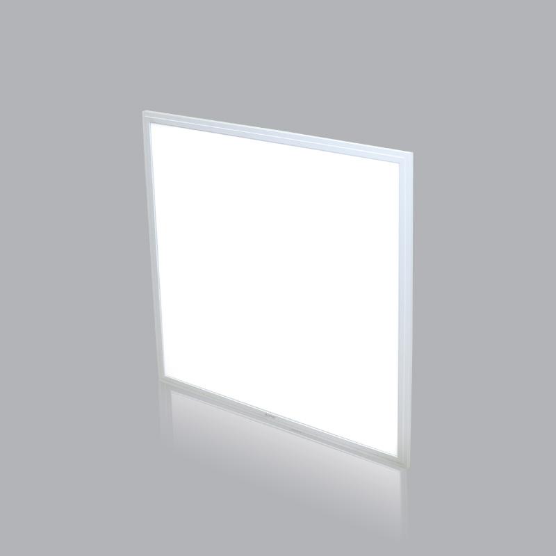 Đèn led panel lớn 40w ánh sáng trắng, kích thước 600mm, dày 10mm FPL-6060T Mpe