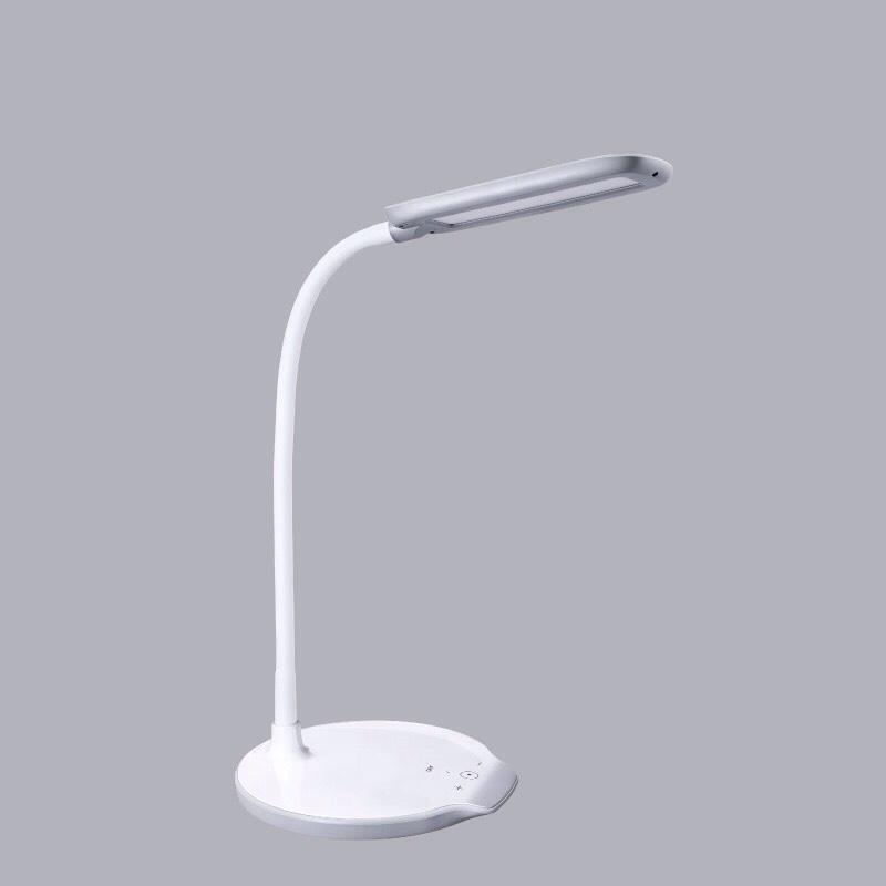 Đèn led cảm ứng để bàn 6W 3 màu TL2 Mpe, nguồn điện AC 220V/50Hz