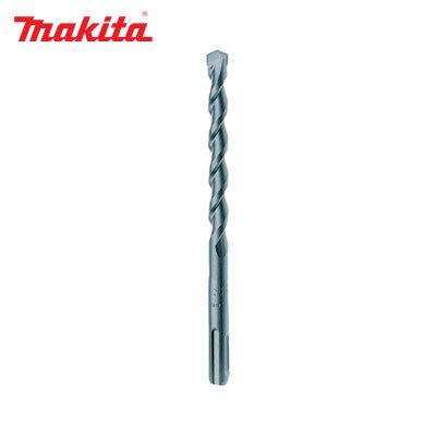 Mũi khoan bê tông chuôi gài 8mm D-00131 Makita Makita