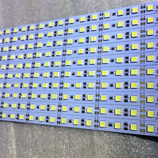 Led thanh smd5050 ánh sáng trắng, thanh dài 1 mét China