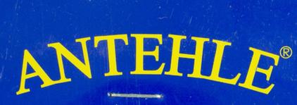Antehle
