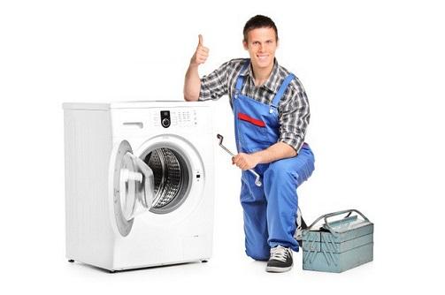 Máy giặt và phụ kiện