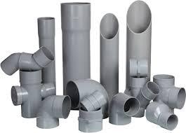 Phụ kiện ống nhựa pvc-u