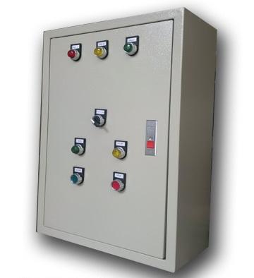 Tủ điện công nghiệp và phụ kiện
