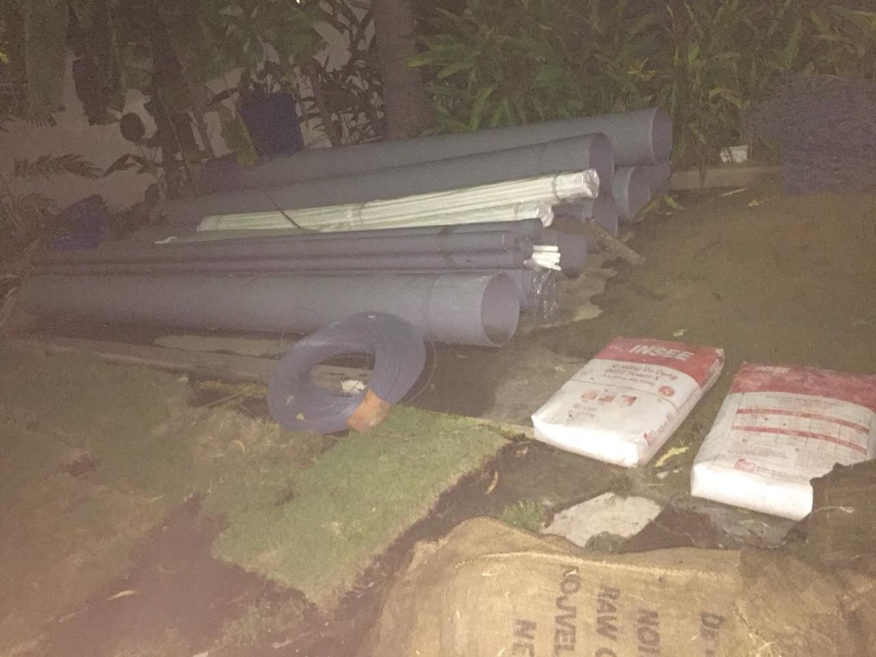 Cung cấp điện nước tại Khu Thảo Điền Q.2